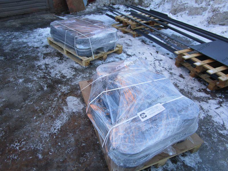 сальники набивные, упакованные