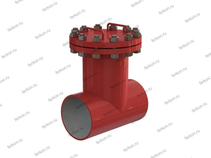 Фильтр сетчатый ФС-I-250-2,5