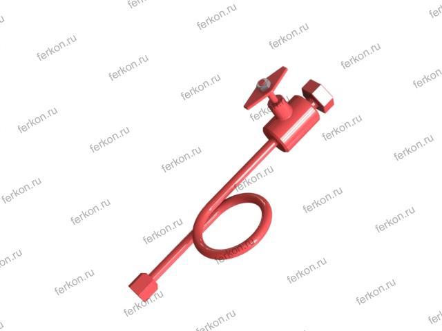Отборное устройство ЗК14-2-3-02